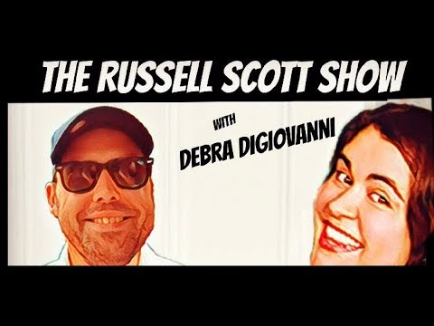 Debra DiGiovanni and the Secrets of Canadian Stand-Up Comedy Eh!