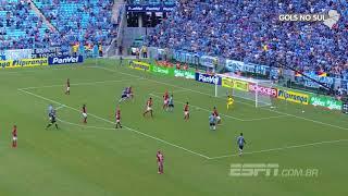 Grêmio 3 x 0 Internacional - Rádio Gaúcha