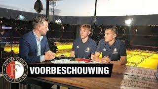 Voorbeschouwing Feyenoord Onder 19   Napoli Onder 19