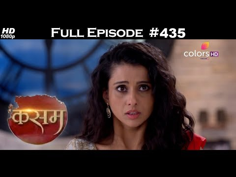 Kasam - 20th November 2017 - कसम - Full Episode