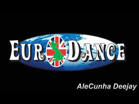 Eurodance 90's Mixed By AleCunha Deejay Volume 04