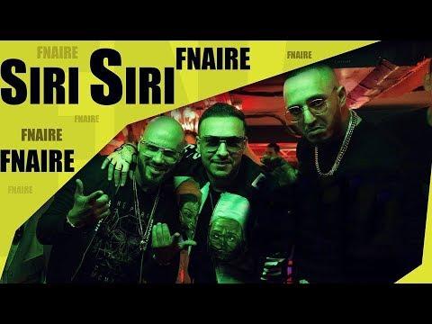 Fnaïre - Siri Siri EXCLUSIVE Music Video فناير - سيري سيري فيديو كليب حصري