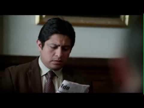 Omar Leyva  Film and TV Reel