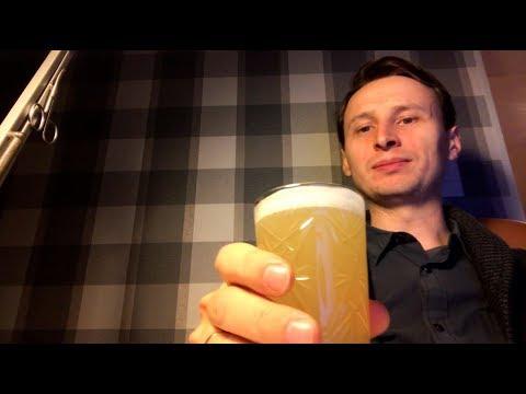 VLOG⁴ 034 Пивной напиток