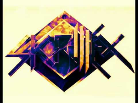 Skrillex - My Name Is Skrillex (2012 VIP Remix) (HQ) 480p