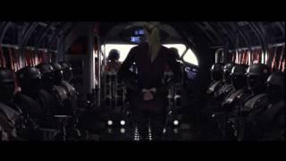Resident Evil: Afterlife - Jill Valentine