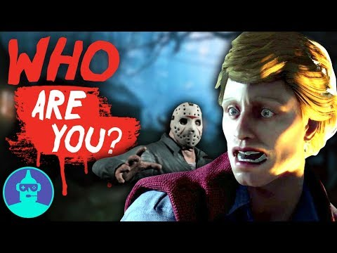 What Your F13 Game Counselor Says about YOU!  | The Leaderboard