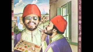 Lonnie Liston Smith - Space Lady