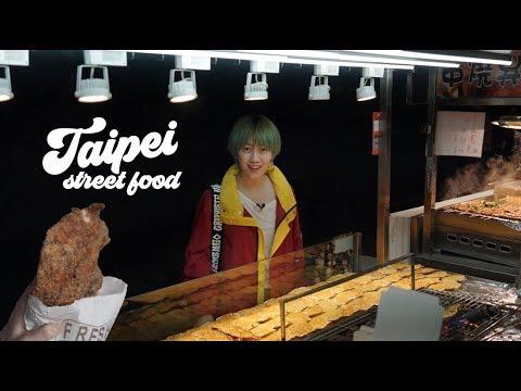 TAIPEI STREET FOOD #02