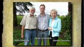 100 Jahre Lohnunternehmen Flaskamp