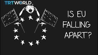 Is the EU a failure: A conversation with George Friedman