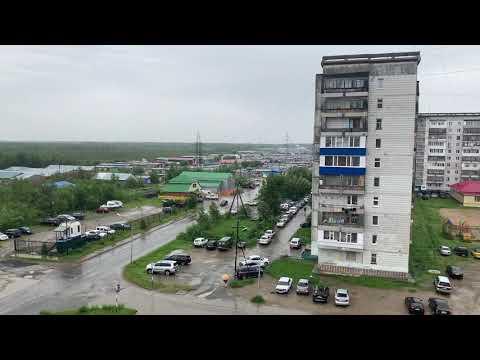 Мой район г.Стрежевой