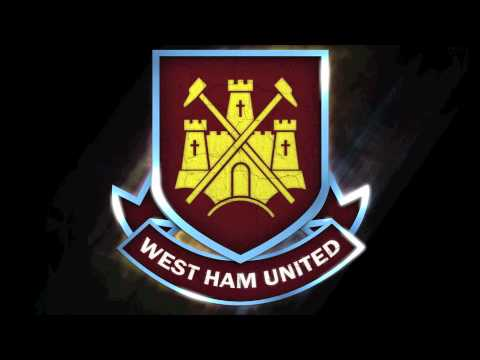West Ham UTD Hymn I'M FOREVER BLOWING BUBBLES + LYRICS