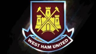 West Ham UTD Hymn I