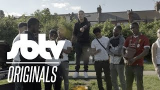 AD North | Ends [Music Video]: SBTV thumbnail