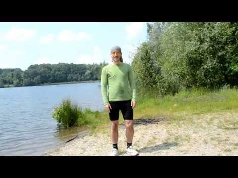 Cvičení doma pro začátečníky - Posilování - Biceps - Ramena