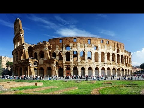 Guided Tour of the Colosseum in Rome