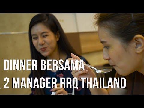 2 DIVISI BARU RRQ THAILAND