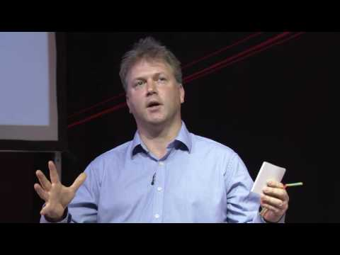 The next mass storage device will be DNA | Ewan Birney | TEDxWhitehall