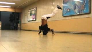B-BOY ZAKAO ~Practice~.wmv