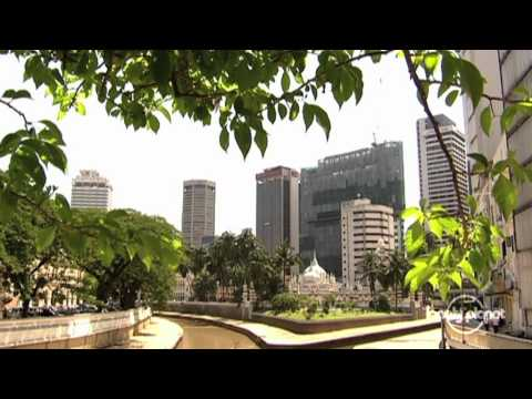 Kuala Lumpur City Guide - Lonely Planet travel video