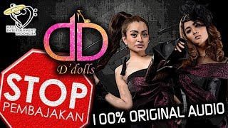 D'Dolls - Full Album - 100% Original Audio