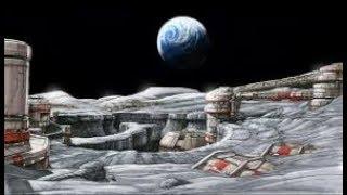 Добыча полезных ископаемых на Луне. Зарубежные разработки. Ананьев П.П.