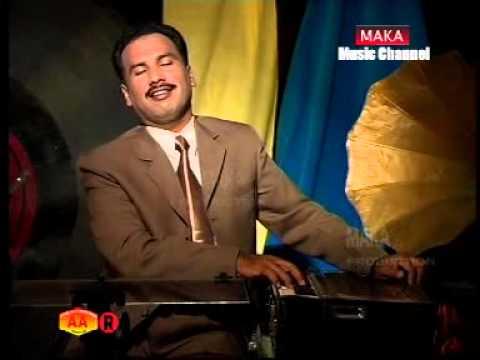 Mumtaz Lashari - Gul Ehre Tarha Tha Hawa Me Ludhan - Vol 2