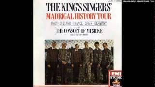 Video The King's Singers - Tanzen und Springen download MP3, 3GP, MP4, WEBM, AVI, FLV Agustus 2018