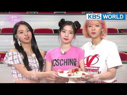 Entertainment Weekly | 연예가중계 - TWICE, Oh Manseok, Cho Yongpil, etc. [ENG/CHN/2018.04.23]