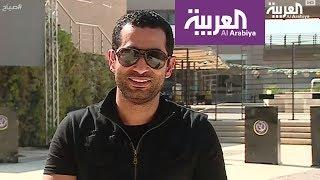 صباح العربية : ماذا قال عمرو سعد عن زواج أخيه أحمد سعد من سمية الخشاب؟