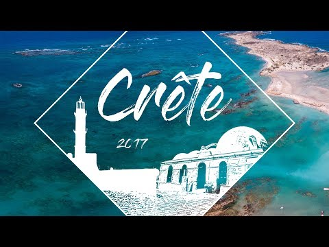 Crête - TRAVEL VIDEO - DJI Mavic Pro - GoPro