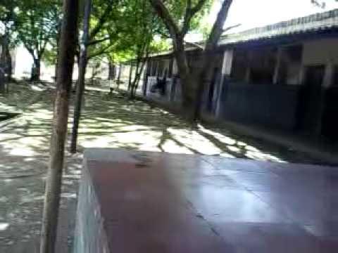 School In El Salvador