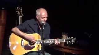 Peter Frampton WIND OF CHANGE Acoustic 10/14/15 BergenPAC Englewood, NJ