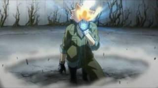 Katekyo Hitman REBORN! Tsuna vs Genkishi [ AMV ]