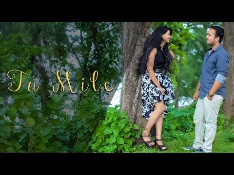 Tu Mile Dil Khile    Music Video    J.Aditya   