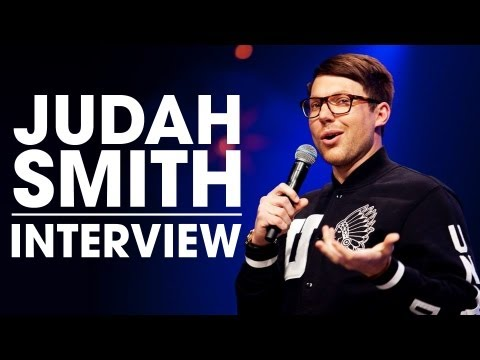 Judah Smith | Lead Pastor Of The City Church | Interview On Honor And Transition
