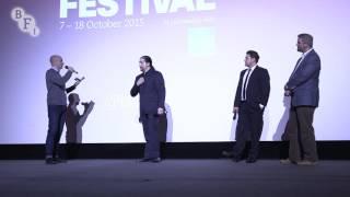 Bone Tomahawk Intro + Q&A | BFI