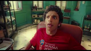 #ScreamLoud and Watch 2018 FIFA World Cup RussiaTM on SonyLIV