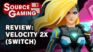 Velocity 2X (Switch) - Review