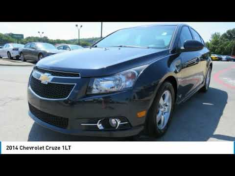 2014 Chevrolet Cruze For more information on Used 2014 Chevrolet Cruze 1LT for sale in the Nash