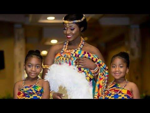 BEAUTIFUL RICH CULTULE OF GHANA-ADOWA