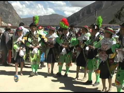 Chonguinada de la municipalidad de tarma 2012 donde esta for Municipalidad de tarma