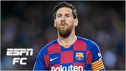 Lionel Messi MIC'D up when La Liga returns?! 'I don't see this happening' - Sid Lowe | La Liga