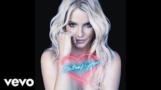 Britney Spears - Dont Cry (Audio) YouTube Videos