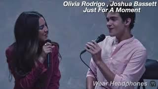 Olivia Rodrigo , Joshua Basset…