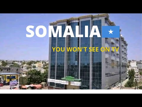 SOMALIA the media DON'T want you to see🇸🇴🇸🇴🇸🇴