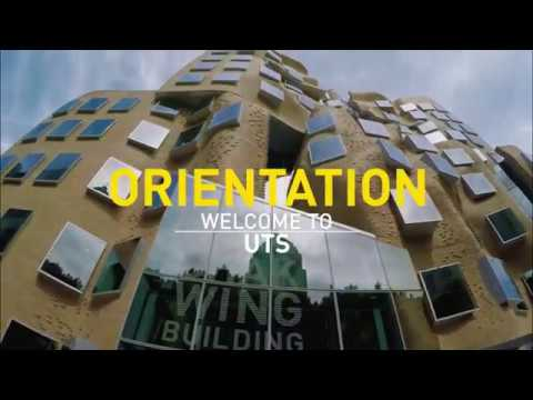 UTS Orientation