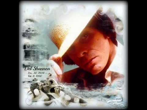 del shannon little town flirt live love