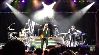 Prime Circle - Out Of This Place | LIVE | HD | 013 Tilburg, The Netherlands 2013